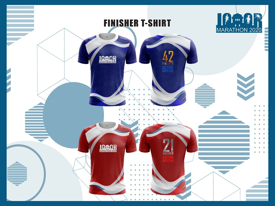 Finisher T-Shirt