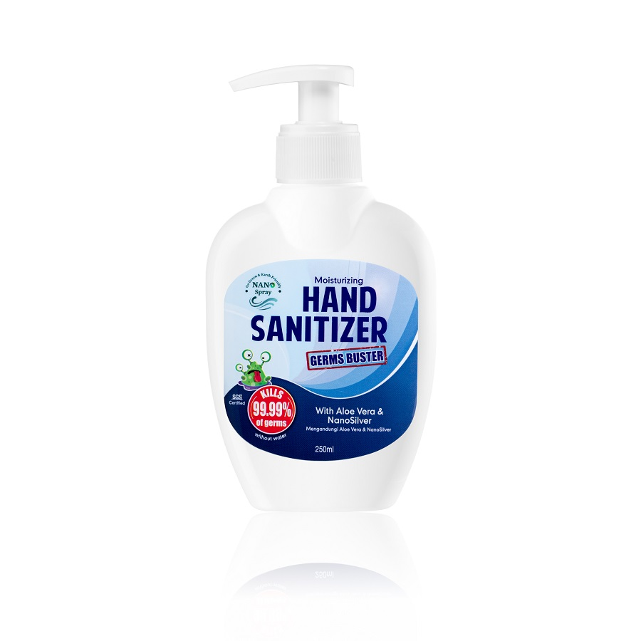 Hand Sanitizer 250ml
