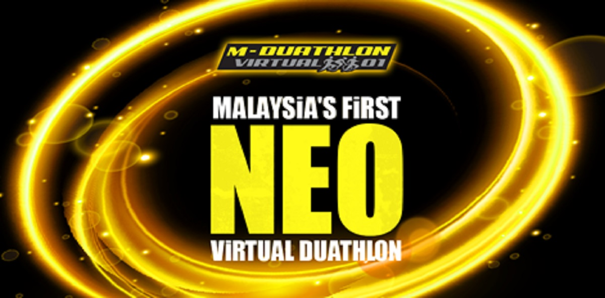 M Duathlon Virtual 01
