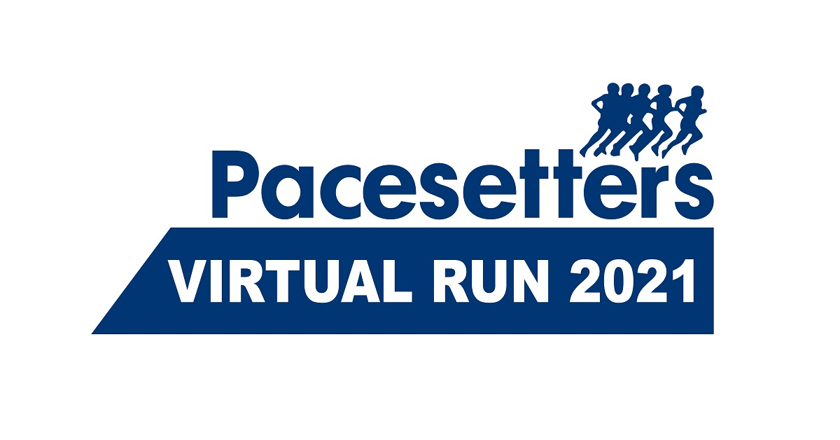 Pacesetters Virtual Run Event 2021