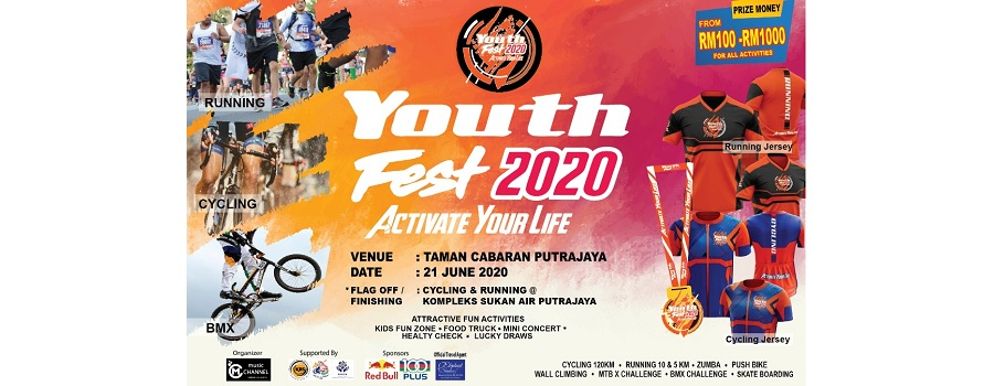 Youth Fest 2020