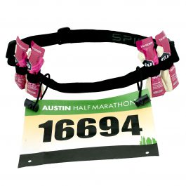 SPIbelt Race Number Belt...