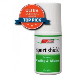 2Toms SportShield 1.5oz Roll-On