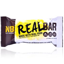 N8 REAL ENERGY BAR