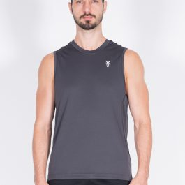 Amnig Men Training Sleeveless...