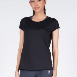 Amnig Women Short Sleeve...