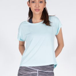 Amnig Women Crop Top