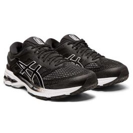 ASICS Men Gel-Kayano 26 (2E Wide)