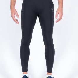 Amnig Men Running Tights