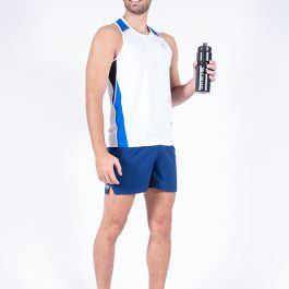 Amnig Men Running Shorts