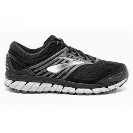 Brooks Men Beast '18 (4E Extra Wide) – Black/Grey