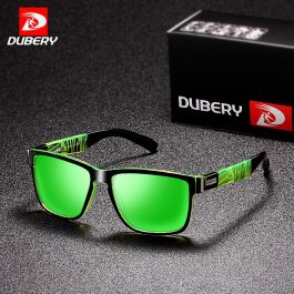 DUBERY Adventurous Outdoor...