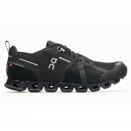 ON Men Cloud Waterproof – Black/Lunar