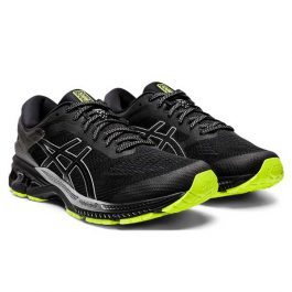 ASICS Men Gel-Kayano 26 Lite-Show (Medium D width)