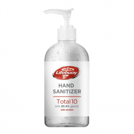 LIFEBUOY HAND SANITIZER 200ML