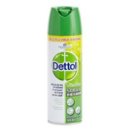 DETTOL DISINFECTANT SPRAY...