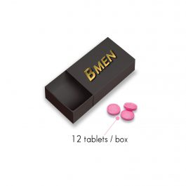 BMEN Candy (12 tablets)