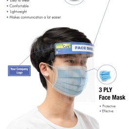 NanoCare Face Shield...