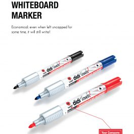 The Best Whiteboard Marker...