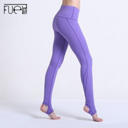 DEVI High Waist Stirrup Legging