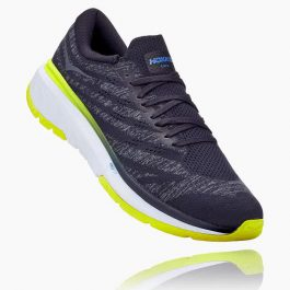 HOKA ONE ONE Men Cavu...