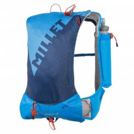 Millet Intense 5 Running Backpack (Electric/Poseidon)