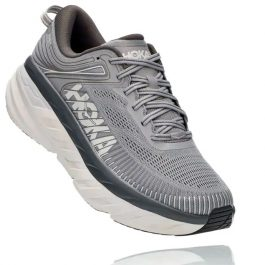 HOKA ONE ONE Men Bondi...