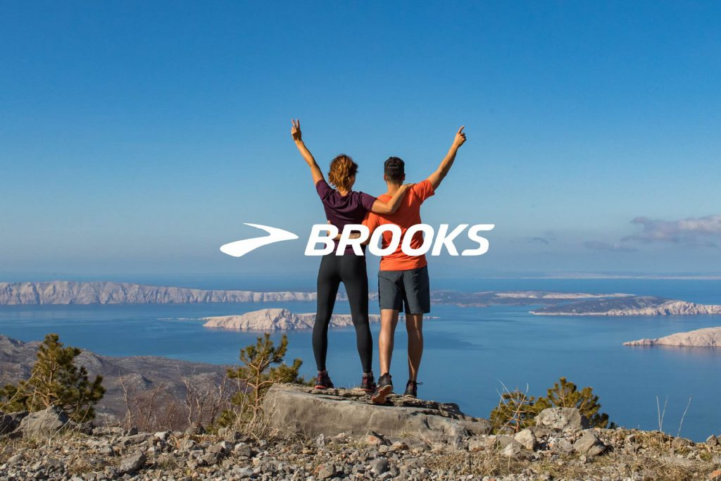 Brooks Online Store on CPS Shop