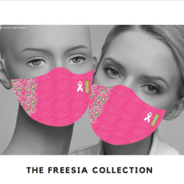 THE FREESIA COLLECTION...