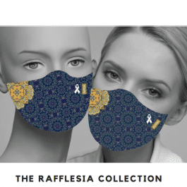 THE RAFFLESIA COLLECTION...