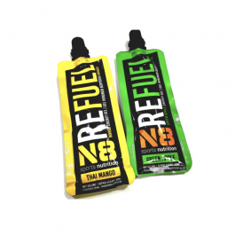 N8 Refuel Energy Gel...