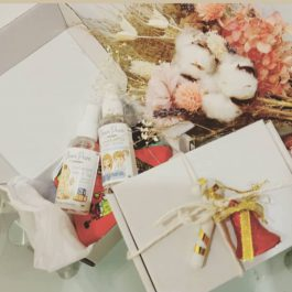 ChristMASK Holiday Edition Gift Box – Kid Set