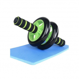 Abs Roller with Double...