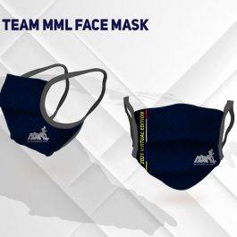 Team MML Face Mask