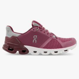 ON Women CloudFlyer (3rd Gen) – Magenta/Mulberry